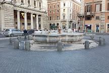 Galleria Alberto Sordi, Rome, Italy