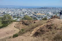 Corona Heights, San Francisco, United States