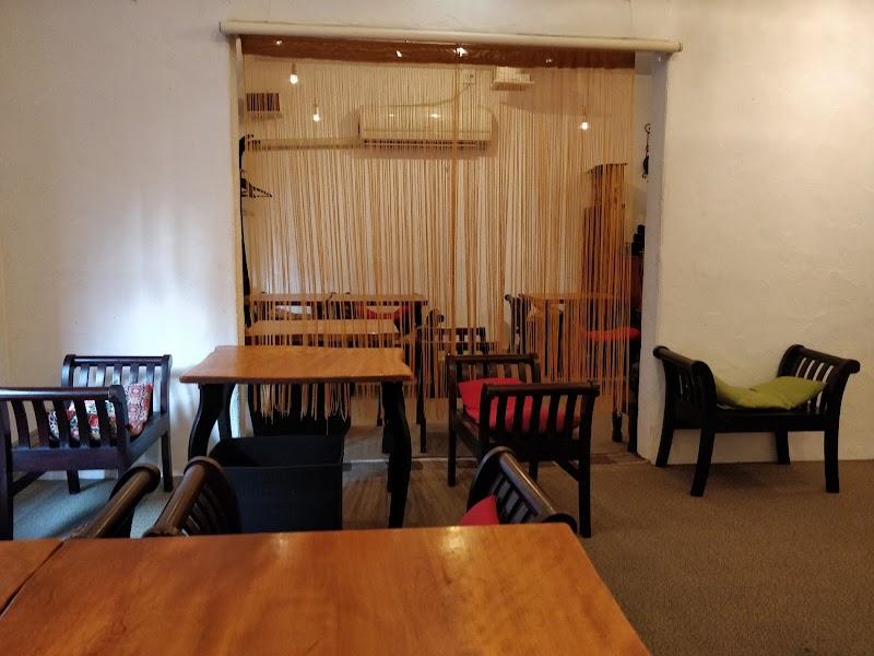 こだわりのインドネパール食堂マーダル