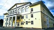 Центральная Библиотека на фото Сызрани