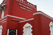 John Sullivan Memorial, Kotagiri, India