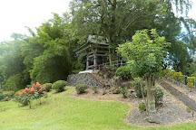 Akatsuka Orchid Gardens, Volcano, United States
