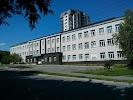 АКИПКРО, Алтайский краевой институт повышения квалификации работников образования, Социалистический проспект на фото Барнаула