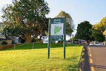 Mount Victoria Reserve, Devonport, New Zealand