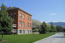 University of Montana, Missoula, United States