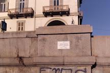 Murazzi del Po, Turin, Italy