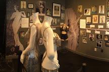 Burlesque Hall of Fame, Las Vegas, United States