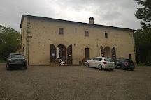 Fattoria il Palagio, Castel San Gimignano, Italy