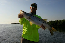 East Fla Fishing Charters, Port Orange, United States