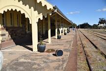 Burra Railway Station, Burra, Australia