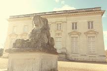 Chateau de Pignerolle, Saint-Barthelemy-d'Anjou, France