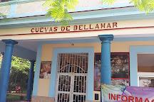 Cuevas de Bellamar, Matanzas, Cuba
