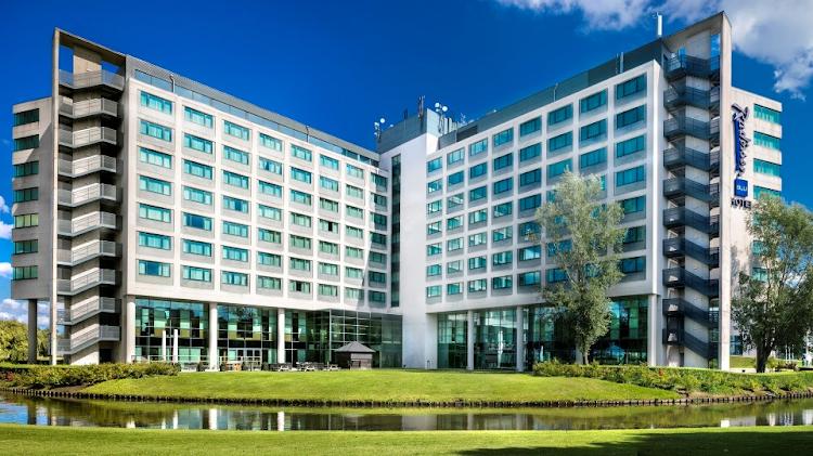 Radisson Blu Hotel Amsterdam Airport Schiphol Schiphol-Rijk