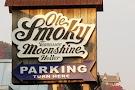 Ole Smoky Tennessee Moonshine