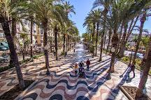 Ali-Oli Tours, Alicante, Spain