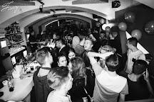 FANCY Lounge, Prague, Czech Republic