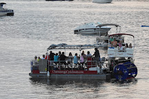 Chattanooga Cycleboats, Chattanooga, United States
