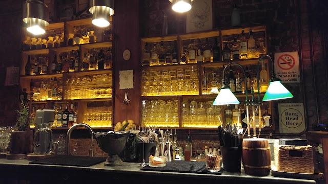 Geyik Coffee Roastery&Cocktail Bar