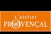 L'Atelier Provencal, Cogolin, France