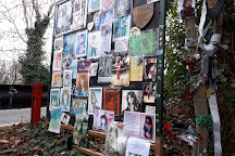 Marc Bolan's Rock Shrine, London, United Kingdom