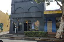 Venue 505, Sydney, Australia