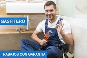 Gasfitero - Innova Servicios Generales 0
