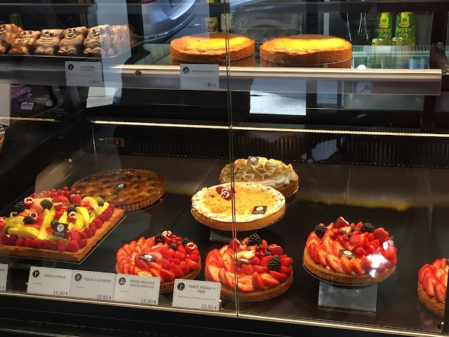 Boulangerie Pâtisserie JC Perrin (V.M.A)