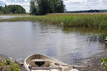 Koylion Kirkkokari, Koylio, Finland