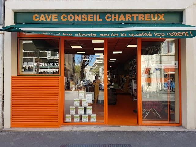 Cave Conseil des Chartreux