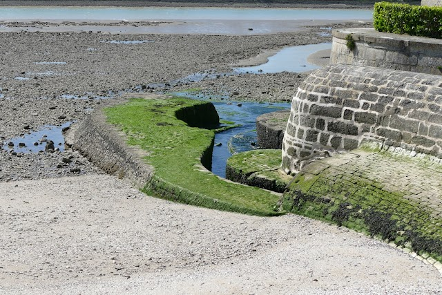 Fortifications Maritimes