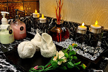 Grand Massage and Spa - MBK Center, Bangkok, Thailand