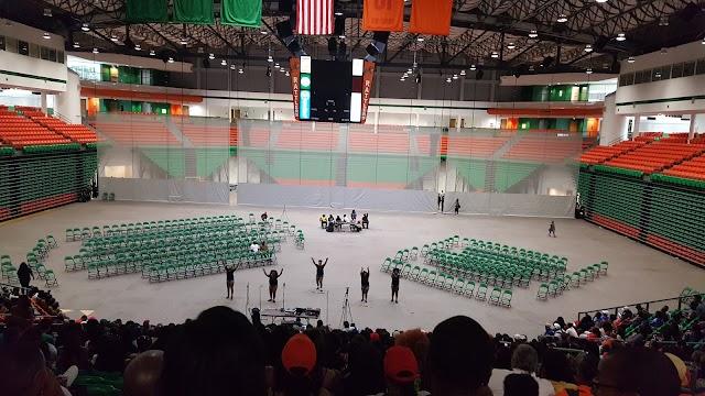 Lawson Center Tallahassee Florida