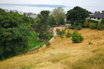Kerry Park, Seattle, United States