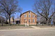 Carthage Jail, Carthage, United States