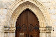 Cite Religieuse, Rocamadour, France