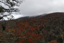 Crabtree Falls, Grassy Creek, United States