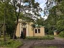 Храм Святой Равноапостольной Княгини Ольги, проспект Мечникова на фото Санкт-Петербурга