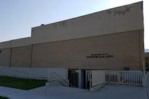 Brigham City Museum-Gallery, Brigham City, United States
