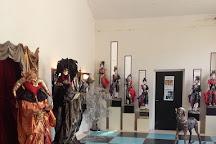 Musee des Automates, Limoux, France