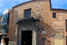 Museo Manuel Lopez Villasenor, Ciudad Real, Spain