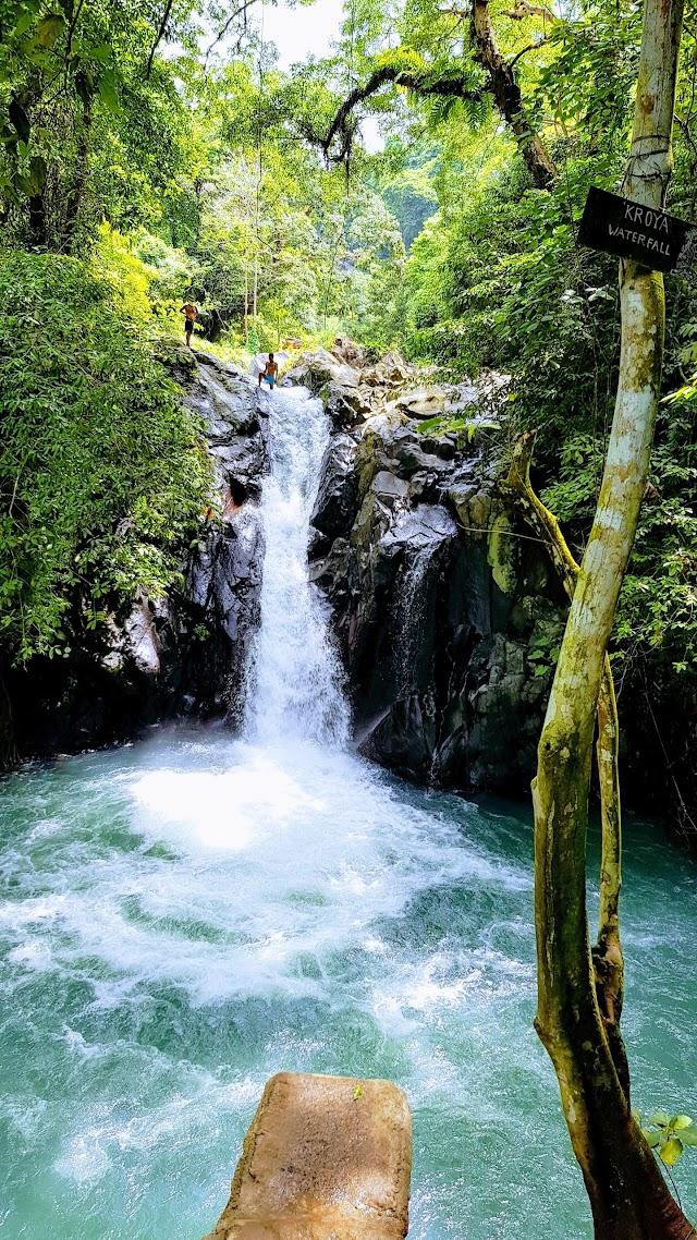 The Secret Garden Of Sambangan