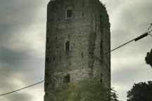 Torre di Centocelle, Rome, Italy