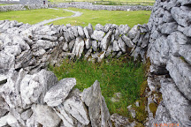 Caherconnell Stone Fort, Caherconnell, Ireland