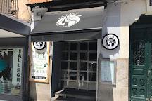 La PASA BAR, Madrid, Spain