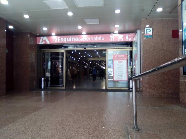Real Madrid Fundación - Clinic Casablanca
