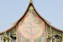 Wat Sirindhorn Wararam, Sirindhorn, Thailand