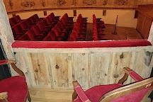 Teatro Garibaldi, Mazara del Vallo, Italy