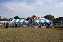 Chiba Port Park, Chiba, Japan
