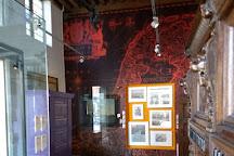 Historisch Museum Den Briel, Brielle, Holland