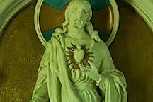 Parroquia Santa Teresa del Nino Jesus, Martinez, Argentina